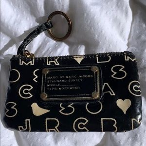 Marc by Marc Jacobs Key Pouch